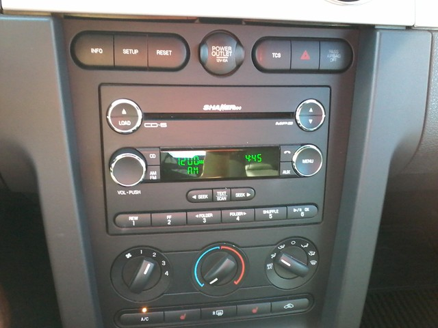 2008 Ford Mustang GT Premium San Antonio, Texas 15