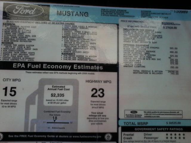 2008 Ford Mustang GT Premium San Antonio, Texas 30