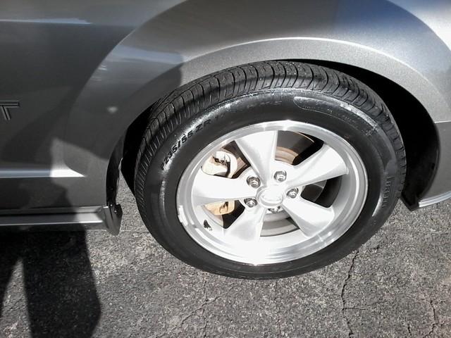 2008 Ford Mustang GT Premium San Antonio, Texas 25
