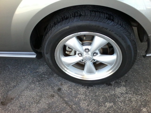 2008 Ford Mustang GT Premium San Antonio, Texas 27