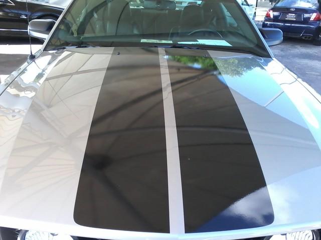 2008 Ford Mustang GT Premium San Antonio, Texas 22