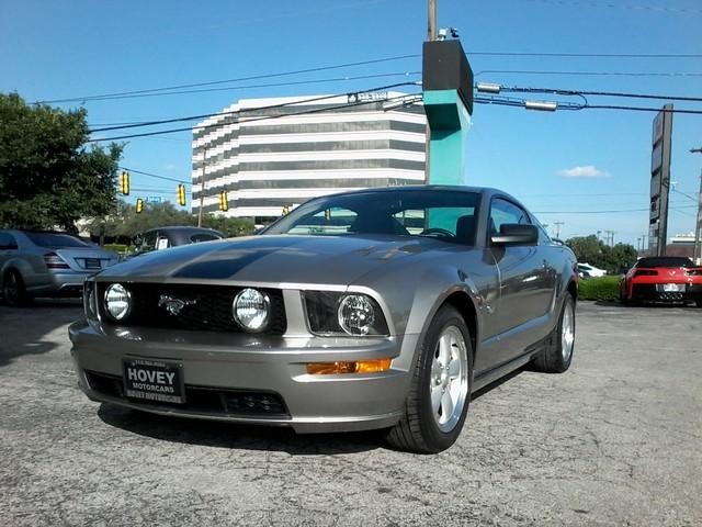 2008 Ford Mustang GT Premium San Antonio, Texas 5