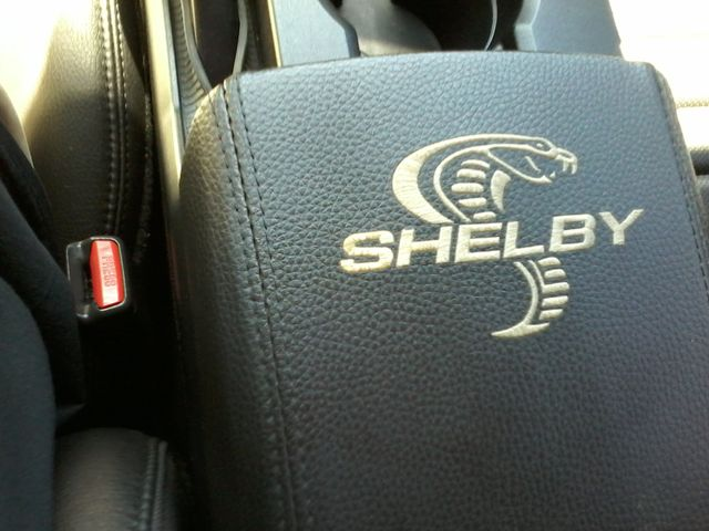 2008 Ford Mustang Shelby GT500 San Antonio, Texas 27