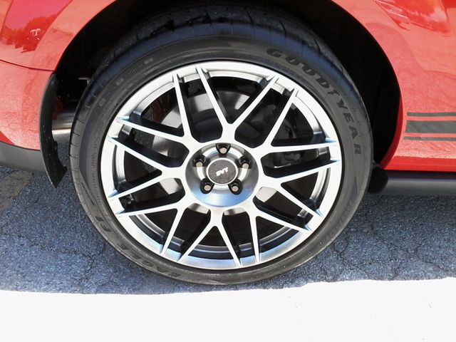 2008 Ford Mustang Shelby GT500 San Antonio, Texas 31