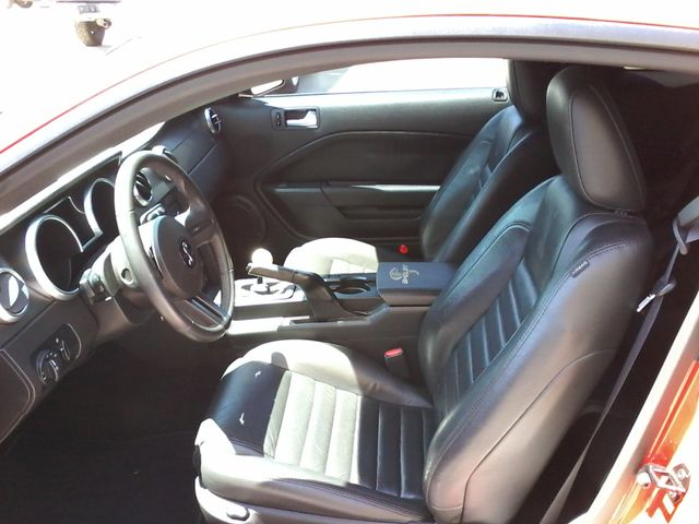 2008 Ford Mustang Shelby GT500 San Antonio, Texas 14