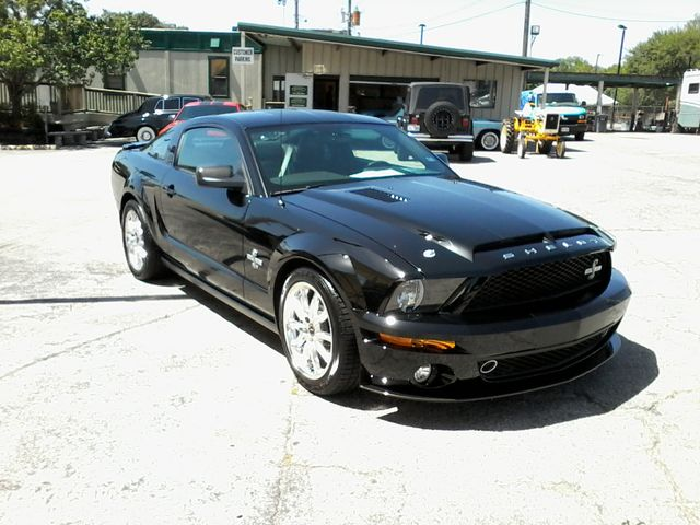 2008 Ford Mustang Shelby KR500 San Antonio, Texas 4