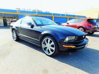 2008 Ford Mustang Deluxe | Santa Ana, California | Santa Ana Auto Center in Santa Ana California
