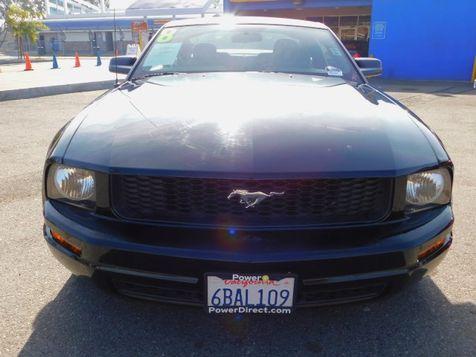 2008 Ford Mustang Deluxe | Santa Ana, California | Santa Ana Auto Center in Santa Ana, California