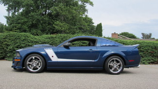 2008 Ford Mustang Roush Stage 3 St Charles, Missouri