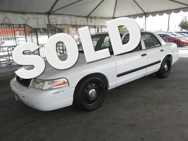 2008 Ford Police Interceptor Please call or e-mail to check availability All of our vehicles ar