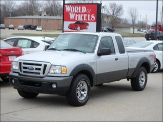 2008 Ford Ranger FX4 Off-Rd in  Iowa