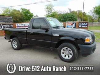 2008 Ford RANGER in Austin, TX