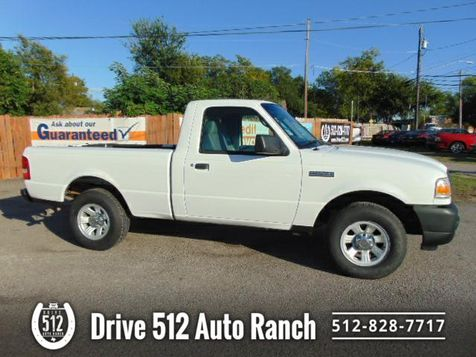 2008 Ford RANGER Reg Cab Automatic in Austin, TX