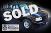 2008 Ford Ranger Sport 4x4 Chico, CA