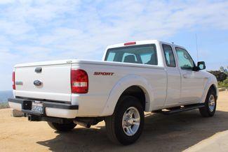 2008 Ford Ranger Sport Encinitas, CA 2