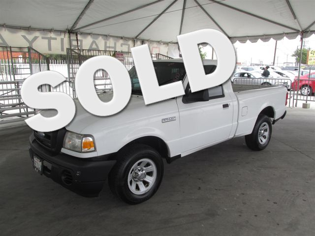 2008 Ford Ranger XL Please call or e-mail to check availability All of our vehicles are availab