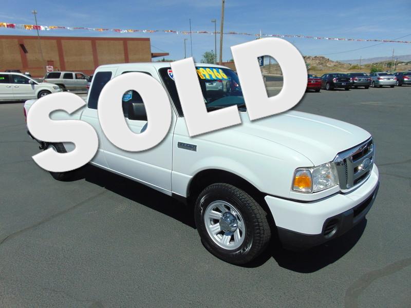 2008 Ford Ranger XLT in Kingman Arizona