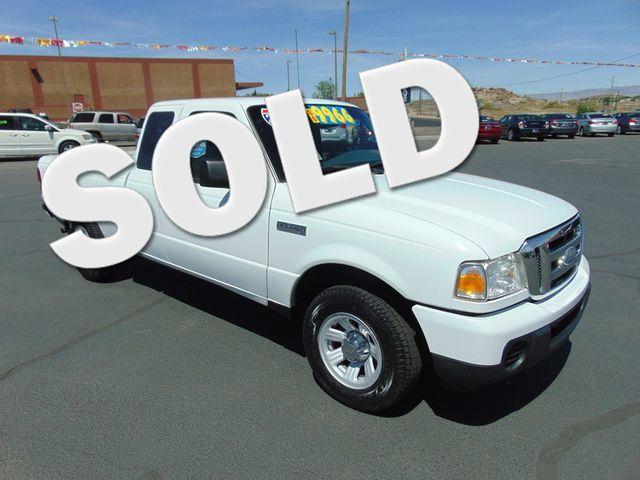2008 Ford Ranger XLT   Kingman, Arizona   66 Auto Sales in Kingman Arizona