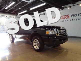 2008 Ford Ranger XLT Little Rock, Arkansas