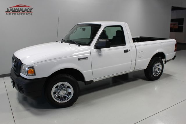 2008 Ford Ranger XL Merrillville, Indiana 20
