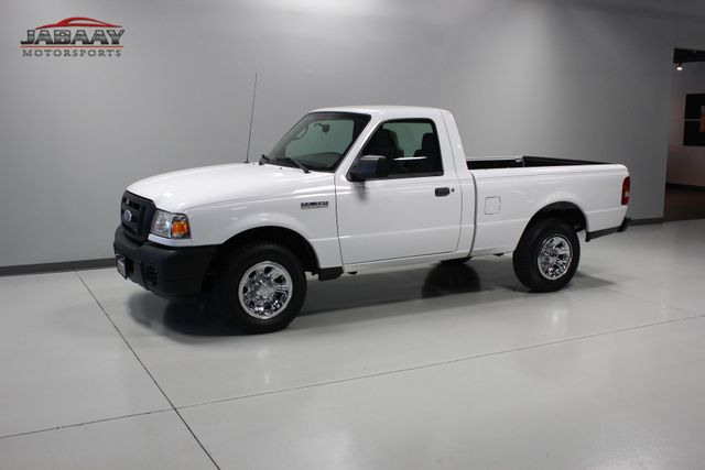 2008 Ford Ranger XL Merrillville, Indiana 25