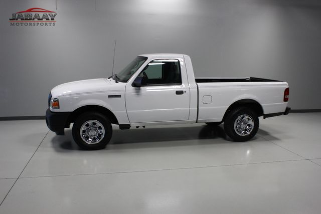 2008 Ford Ranger XL Merrillville, Indiana 26