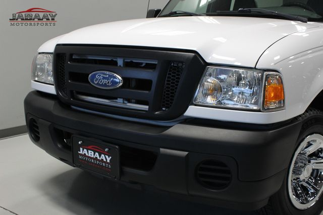 2008 Ford Ranger XL Merrillville, Indiana 21