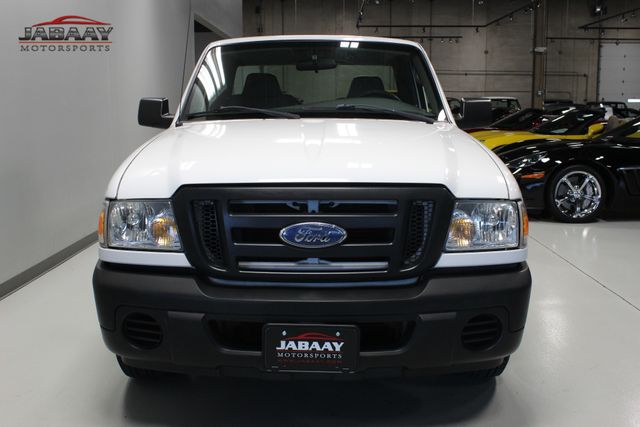 2008 Ford Ranger XL Merrillville, Indiana 7