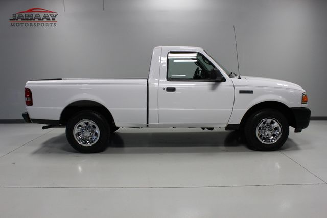 2008 Ford Ranger XL Merrillville, Indiana 5
