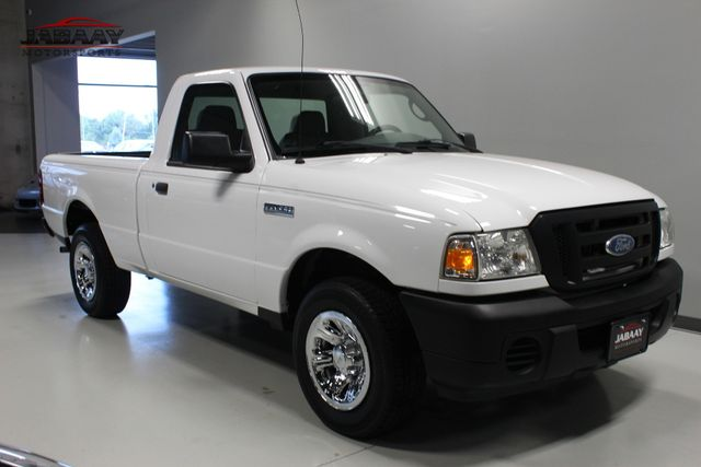 2008 Ford Ranger XL Merrillville, Indiana 6