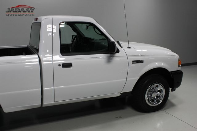 2008 Ford Ranger XL Merrillville, Indiana 31