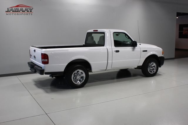 2008 Ford Ranger XL Merrillville, Indiana 32