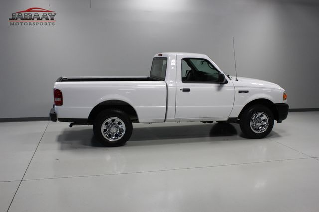 2008 Ford Ranger XL Merrillville, Indiana 33