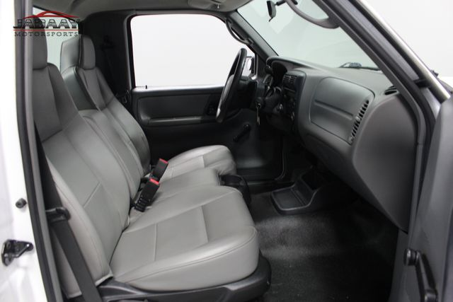 2008 Ford Ranger XL Merrillville, Indiana 13