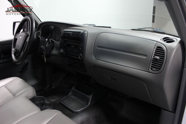 2008 Ford Ranger XL Merrillville, Indiana 14