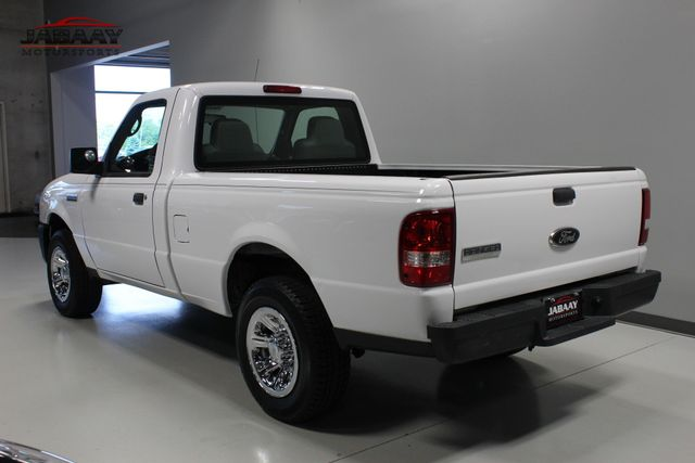 2008 Ford Ranger XL Merrillville, Indiana 2