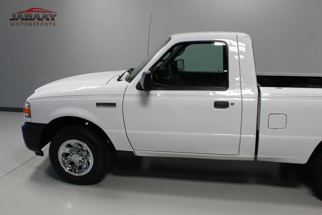 2008 Ford Ranger XL Merrillville, Indiana 23