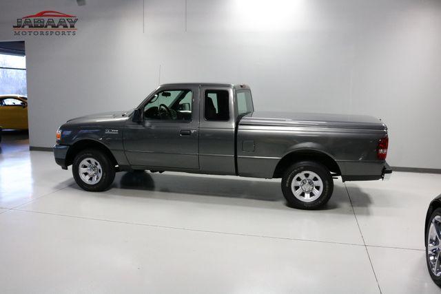 2008 Ford Ranger XLT Merrillville, Indiana 28