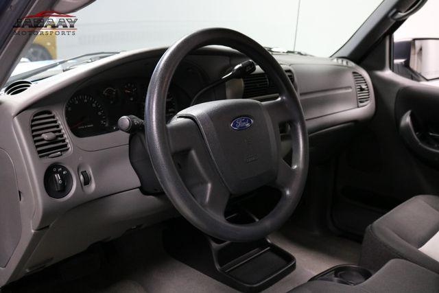 2008 Ford Ranger XLT Merrillville, Indiana 9