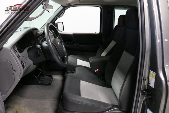 2008 Ford Ranger XLT Merrillville, Indiana 10