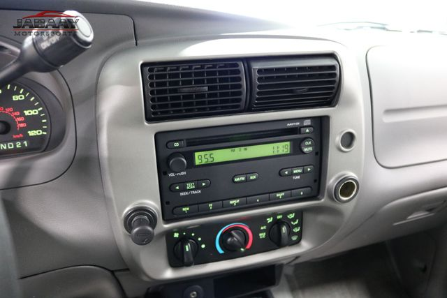 2008 Ford Ranger XLT Merrillville, Indiana 17