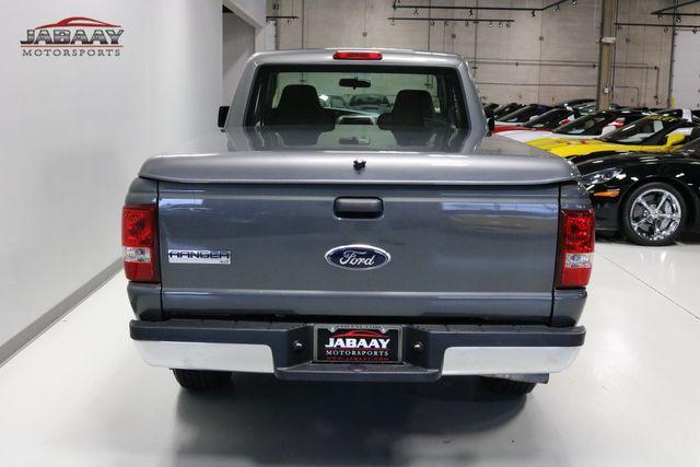 2008 Ford Ranger XLT Merrillville, Indiana 3