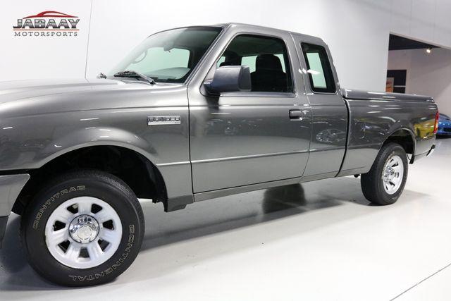2008 Ford Ranger XLT Merrillville, Indiana 22