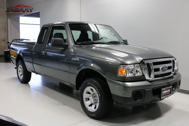 2008 Ford Ranger XLT Merrillville, Indiana 6