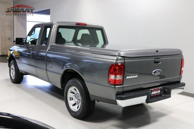 2008 Ford Ranger XLT Merrillville, Indiana 2