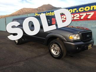 2008 Ford Ranger XLT Nephi, Utah
