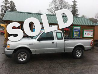 2008 Ford Ranger XL Ontario, OH