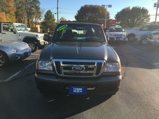 2008 Ford Ranger XLT Richmond, Virginia 1