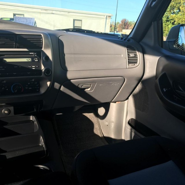 2008 Ford Ranger XLT Richmond, Virginia 19