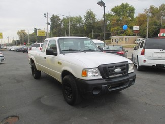 2008 Ford Ranger XL Saint Ann, MO 3